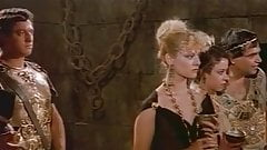 Caligola e Messalina: film vintage