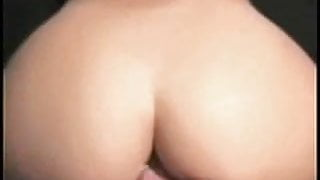 young couple first time anal & atm