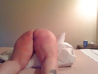 Spanked 4 Arielas afternoon of pain 4