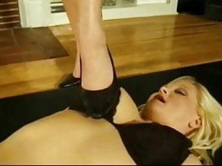 Lesbian hypnosis humiliation Lesbian slave humiliation
