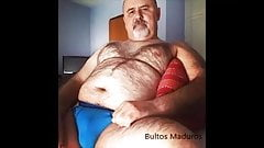 Old Man - Bultos Maduros
