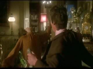 Sperm monty - Hot sex scene contraband - ivana monti