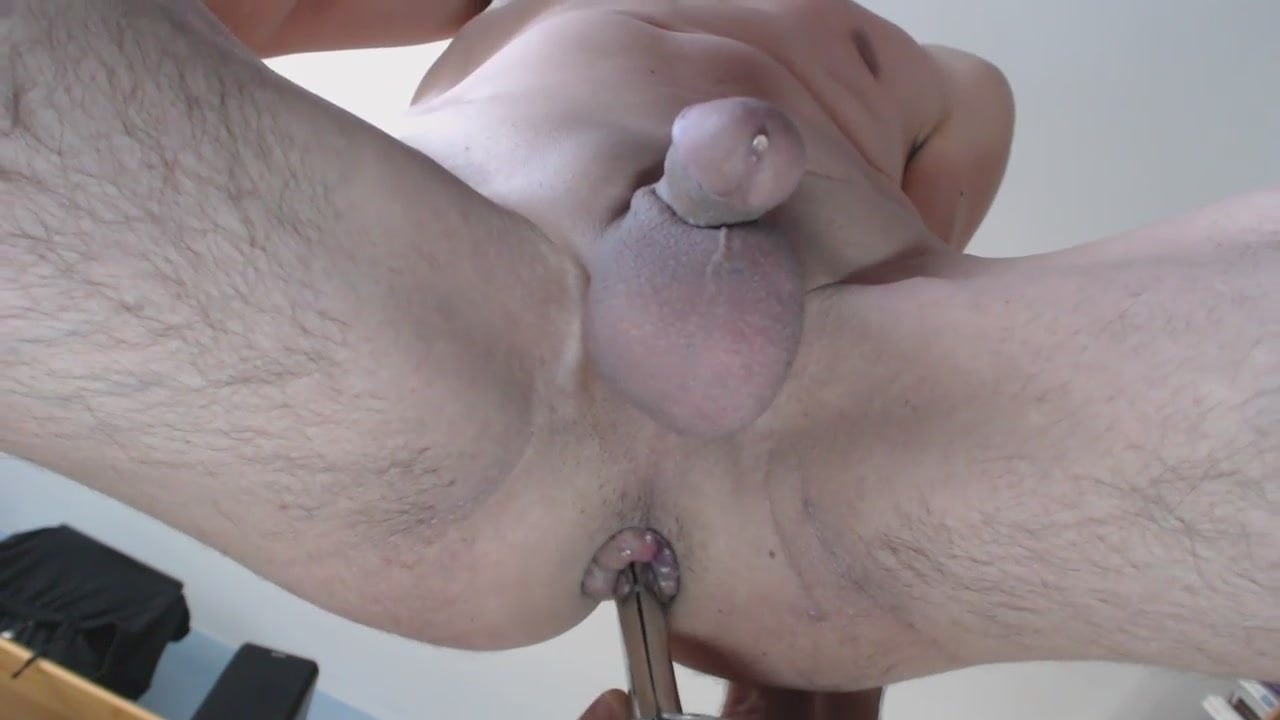 Anal speculum male and anal sex techniques positions gay