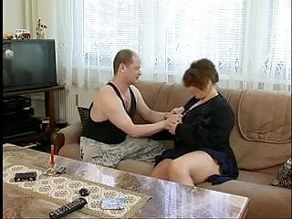 Mature moms plump Tasty plump mom with flabby yummy body, hairy cunt guy