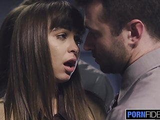 Porn with tara reid - Pornfidelity riley reid squirts uncontrollably on james dee