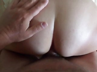 Russian mature and guy Guy fuck russian mature mother in doggy position