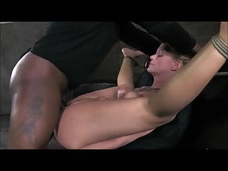 Teen fucked crying - German milf mom crying big black muslim cock fucking hard