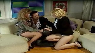 Tracey, Joy & Roberto