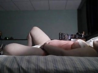 Chubby girlfriend mandy Chubby girlfriend makes herself cum
