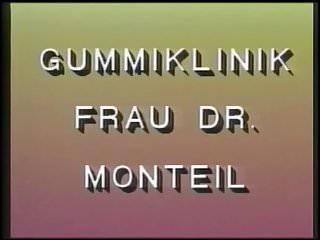 Sexuals advanced guestbook 2.4 Gummiklinik frau dr. monteil 2.4