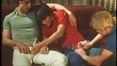 Lance, Joe and Mark