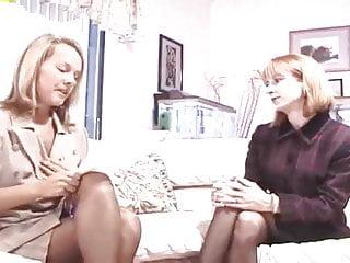 Mind controlling pantyhose Job interview mind control