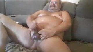 395. daddy cum for cam