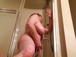 Naked girls ages 13 Mom is obsessed with the shower head by marierocks age 57