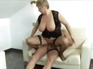 Bulky porn Bulky gilf