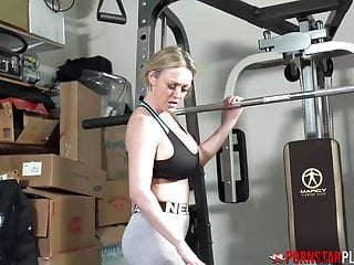 Williams center for facial cosmetic surgery Pornstarplatinum dee williams fucked and facial in the gym