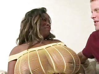 Black buties fuck white cock - Huge black tits mianna fucking white cock