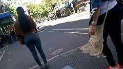 Nice Street ass