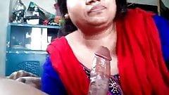Bangla bhabi
