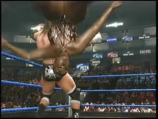 African clip porn Christal vs triple h clip