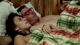 Julianne Tura Bible Camp Sex Scene Big Bush