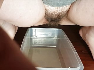 Korean clit hairy pussy - Hairy pussy pissing hard
