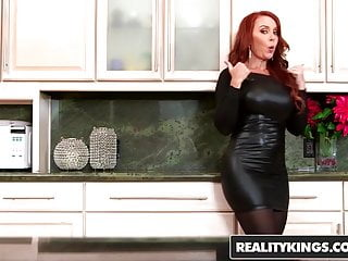 William levys penis Janet mason levi cash - sexy back in black - reality kings