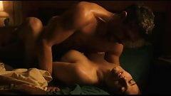 Hot sex scene from Sangre en la Boca AKA Tiger 2016