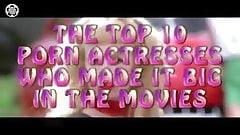 Top 10 Porn Stars Turned Movie