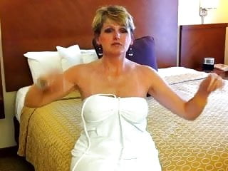 Thrroat fuck hard - Sexy mature fuck hard in doggystyle and get creampie