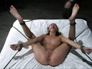 Horny hailey slut Hailey bondage