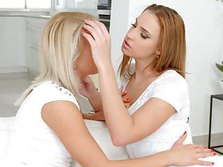 April scott sex scene Lesbian scene with lulu love and cecilia scott by sapphix