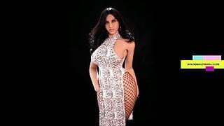 Venus Love Dolls - Latina Sex Doll