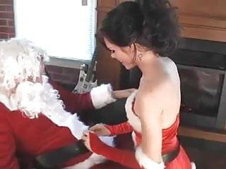 Santas sexy helpers review - Ava marie x-mas special santas lil helper