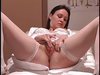 Free cunt insertion videos Doctor inserts speculum in rosy-titted nurses wide-open cunt