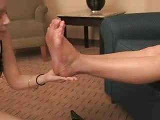 Best of female domination Female domination and foot worship