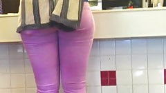 ASS AT MCDONALDS
