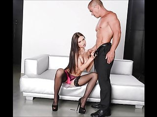Best pussy gallery hardcore Black stockings sasha rose trapmusic gallery hardcore