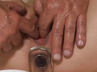 Rabbbit vibrator Massage orgasm anal vibe 2