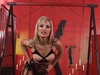 Iced sex - Scene 3 from whores doeuvre regina ice
