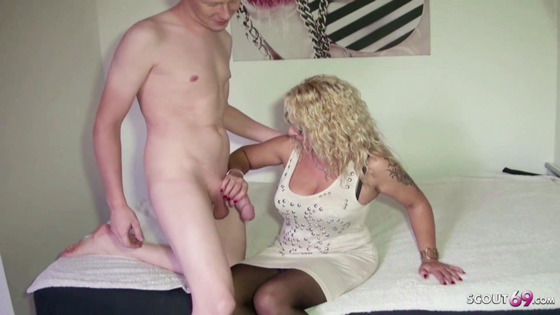 mir und meiner mom sex