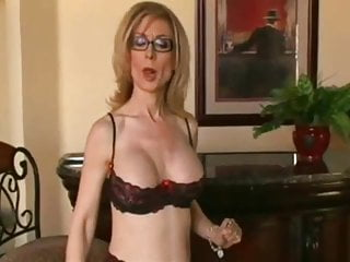 Nina virgin feet Nina hartley - hes 18 shes 50