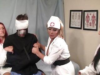 Disturbed lesbian torrent Calming down a disturbed patient