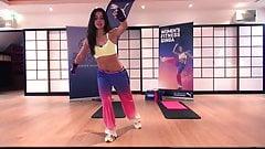 Fernanda Brandao Fitnesstraining