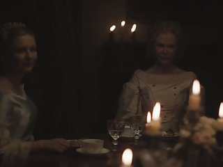 Kirsty dunst breast Kirsten dunst - the beguiled