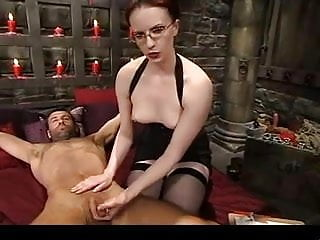 Nude slave torture - Cock and ball torture how-to