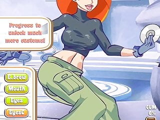 Adult kim possible games Porn bastards: kim possible