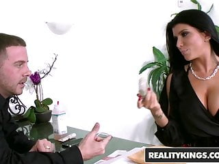 Sex term tfg - Romi rain tony rubino - the terms - reality kings