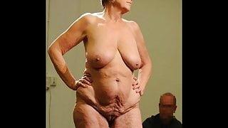 ILoveGrannY Depiction Of Hot Grannies Compilation