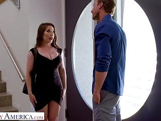 Biancas tits Naughty america - bianca burke fucks friends husband